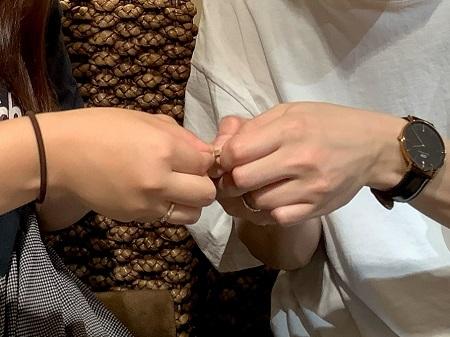 木目金の結婚指輪_G002.JPG