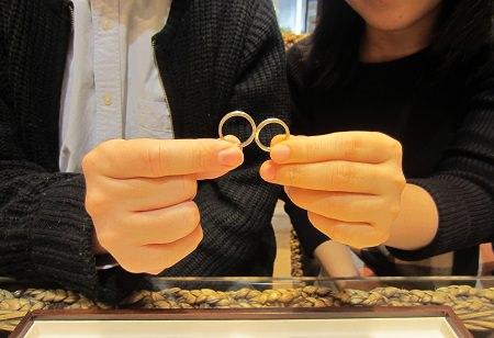 木目金の結婚指輪_K01.JPG