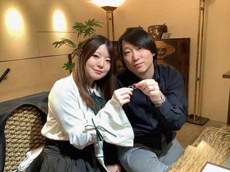 木目金の結婚指輪_Y003.JPG