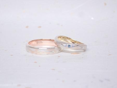 10012601木目金の結婚指輪_M003.JPG