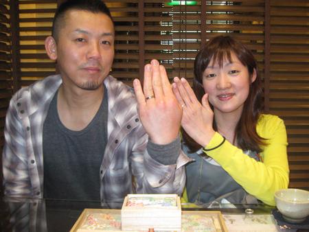 110414木目金の結婚指輪_名古屋店001.jpg