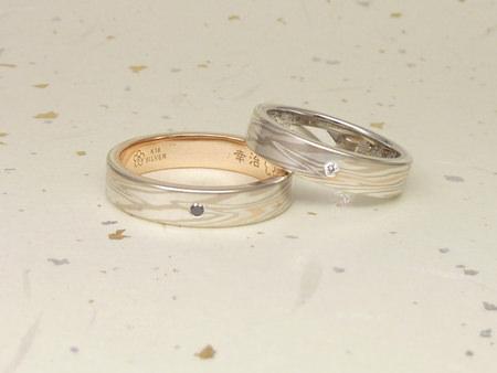 120225木目金の結婚指輪_神戸三宮店002④.jpg