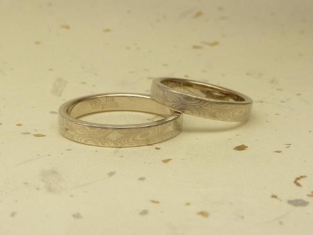 120329木目金の結婚指輪_京都店002.jpg
