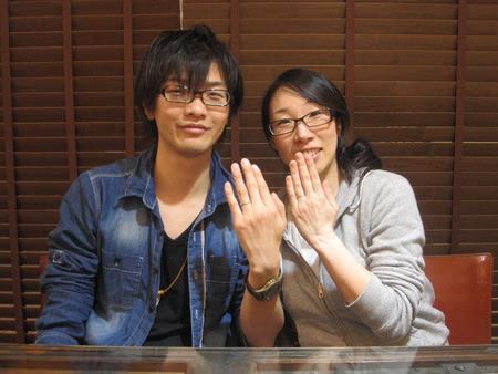 12041402木目金の結婚指輪_神戸三宮店001.jpg