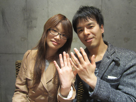 13033101木目金の結婚指輪_U001.JPG