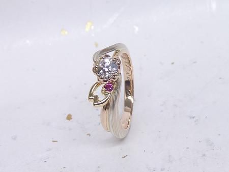 14052503木目金の婚約指輪_U002.JPG