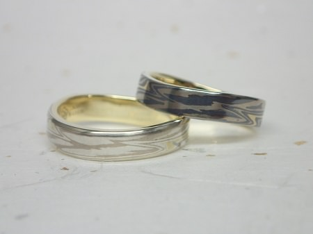 15040401木目金の結婚指輪_R002.JPG