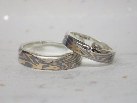 15040801木目金の結婚指輪_J002.JPG