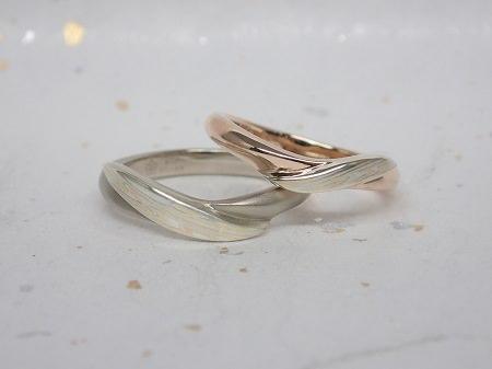 15042901木目金の結婚指輪_L002.JPG