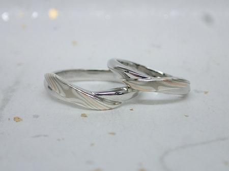 15042903木目金の結婚指輪_G002.JPG