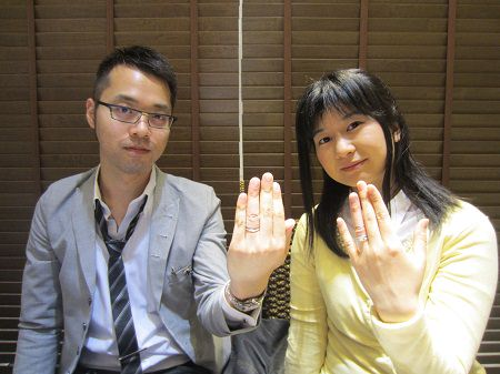 15043002木目金の結婚指輪_U001.JPG