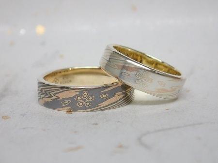 15052501木目金の結婚指輪_B002.JPG