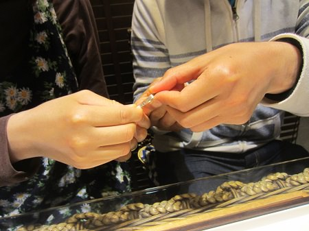 15052502木目金の結婚指輪_U001.JPG