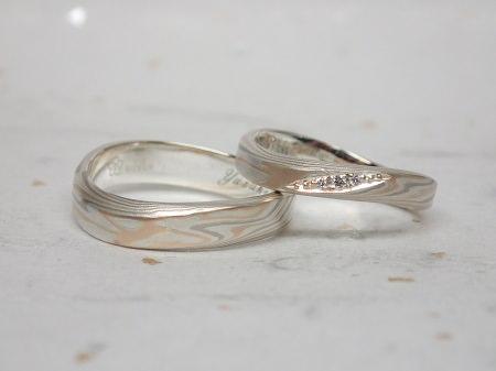 15053001木目金の結婚指輪_B002.JPG