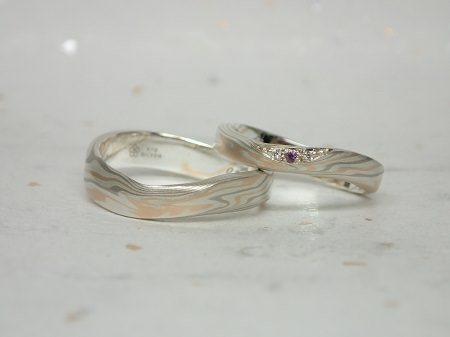 15053101木目金の結婚指輪_D004.JPG