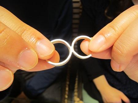 15053101木目金の結婚指輪_S001.JPG