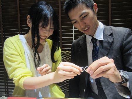 15062901木目金の婚約指輪・結婚指輪_U001.JPG