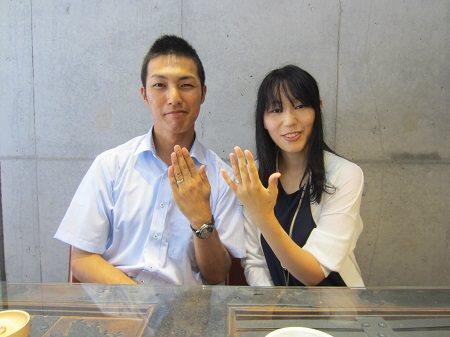 15062901木目金の婚約指輪・結婚指輪_U002.JPG