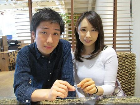 15062901木目金の結婚指輪_M001.JPG