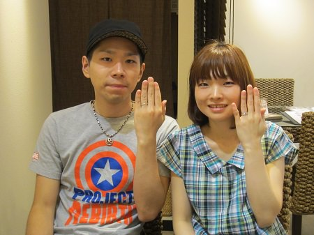 15071901グリ彫りの結婚指輪_A003.JPG