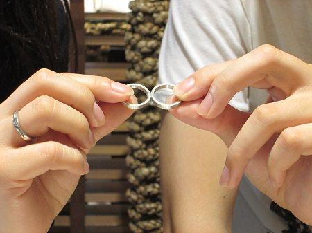 15071904木目金の結婚指輪_M001.JPG