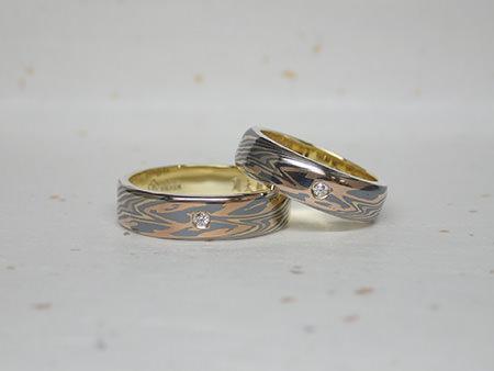15072001木目金の結婚指輪N_001.JPG