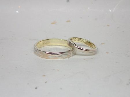15072101木目金の結婚指輪_M004.JPG