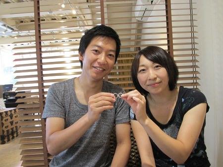 15072301木目金の結婚指輪_M001.JPG