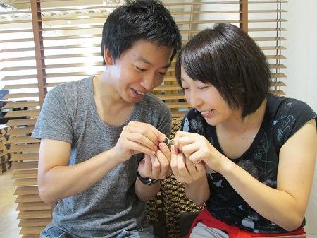 15072301木目金の結婚指輪_M002.JPG