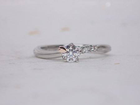 15072401木目金の婚約指輪_L002.JPG