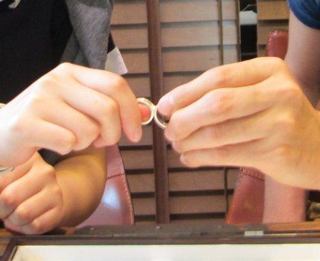 15072601木目金の結婚指輪_M001.JPG