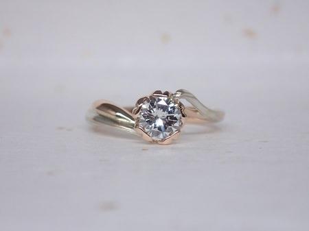 15072603木目金の婚約指輪_G004.JPG