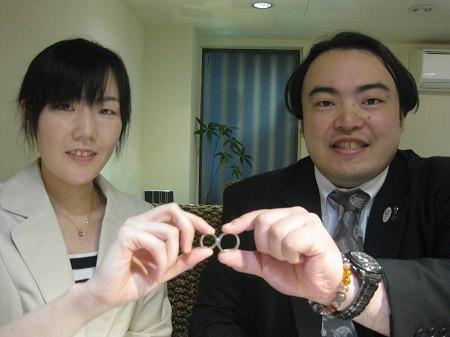 15072603木目金の結婚指輪_G001.JPG