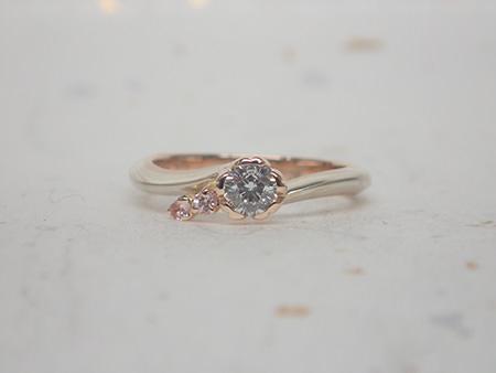 15073004木目金の婚約指輪と結婚指輪N_003.JPG