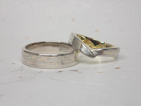 15073005木目金の結婚指輪N_001.JPG