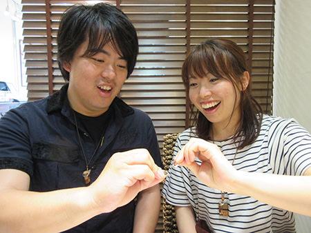 15073006木目金の婚約指輪と結婚指輪N_002.JPG