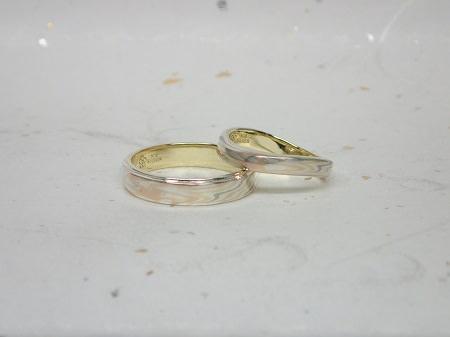 15082201木目金の結婚指輪_G002.JPG