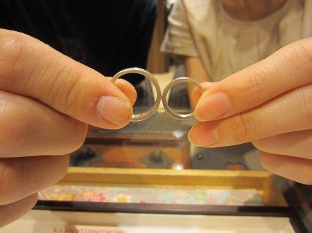 15082301木目金の結婚指輪K_001.JPG