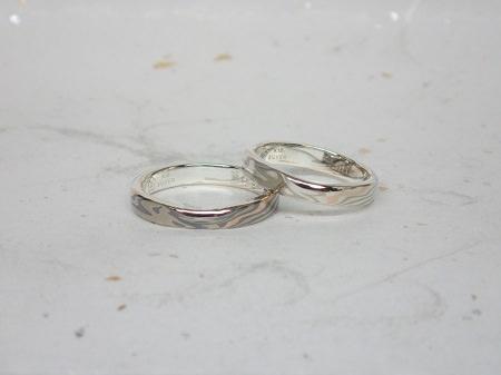 15082302木目金の結婚指輪_J002.JPG