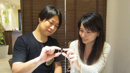 15082401木目金の婚約・結婚指輪_Z001.JPG