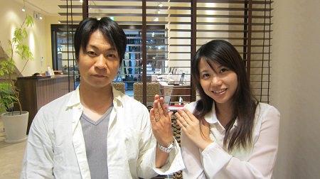 15082401木目金の婚約・結婚指輪_Z003.JPG