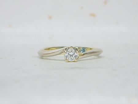 15082701木目金の婚約指輪_H001.JPG