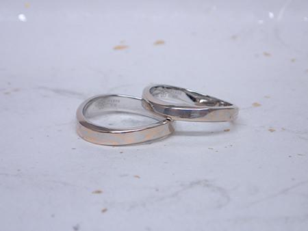 150830木目金の婚約指輪と結婚指輪N_006.JPG