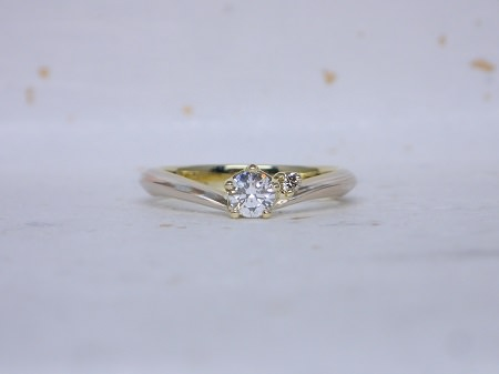 15083001木目金の婚約指輪_D004.JPG