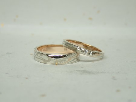15083001木目金の結婚指輪_G004.JPG