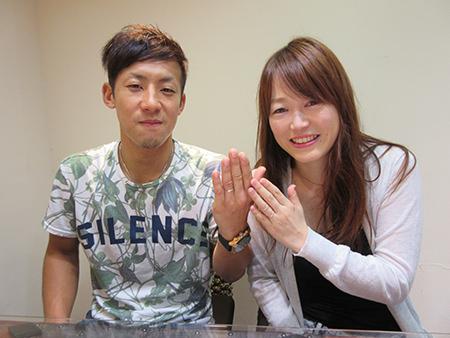 15083001木目金の結婚指輪N_001.JPG