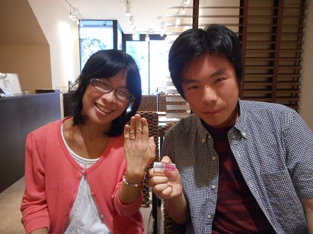 15083002 木目金の結婚指輪_O001.JPG