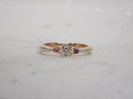 15083002 木目金の結婚指輪_O002.JPG