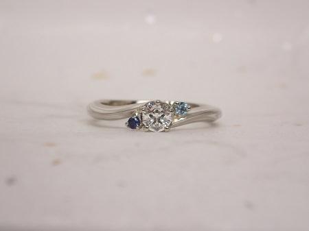 15083002木目金の結婚指輪Y_001.JPG