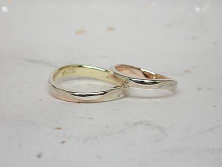 15083003木目金の結婚指輪_O001 (1).JPG